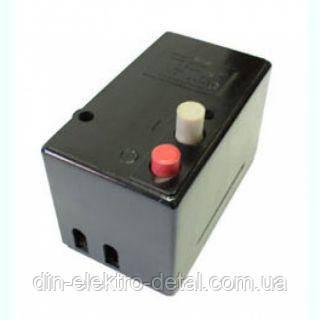 Автоматический выключатель АП50Б 3МТ 16А 10Iн