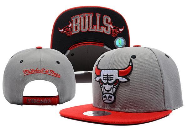 Кепки NBA Chicago Bulls