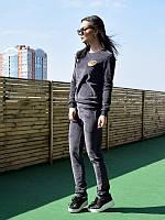 Костюм женский  велюровый Теди , спортивная одежда