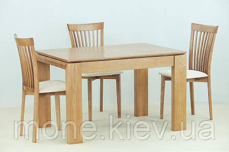 """Прямоугольный стол и 4 стула"""" Донато"""", фото 2"""
