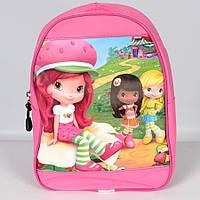 Детский маленький рюкзачок на 4-6 лет - Девочки (разные цвета)