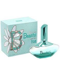Art Parfum - Beautiful True 100ml (женская туалетная вода) /версия Chanel Chance eau Tendre/