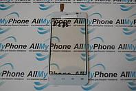 Сенсорный экран для мобильного телефона LG D285 / L65 белый