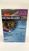 Hartz (Хартц) UltraGuard PLUS Drops капли от блох, яиц блох, клещей и комаров для собак от 14 кг до 27 кг