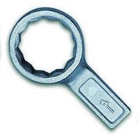 Ключ накидной односторонний коленчатый  46мм СНГ КГНО46К (Россия/Камышин)