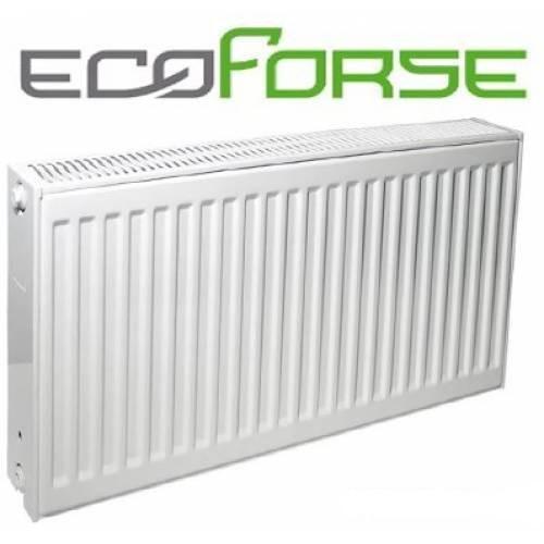 Радиатор EcoForse Украина