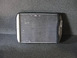 Радиатор печки Рено Канго 2 б/у