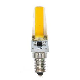 Светодиодная лампа для холодильника Biom 5W Е14 3000K 220V Код.58883