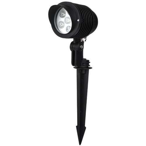 Светодиодный грунтовой линзованный светильник SP4122 6W 2700K IP65 Код.58885