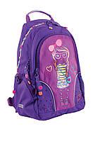 Модный подростковый рюкзак T-26 Girl