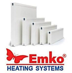 Радиатор EMKO Турция