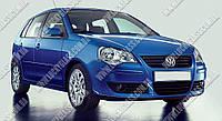 VW Polo (02-09), Лобовое стекло