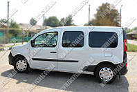 Renault Kangoo (08-), Боковое стекло левая сторона