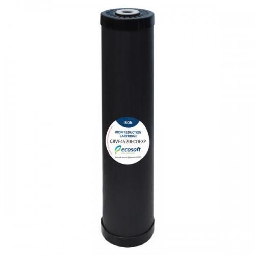 Картридж для удаления сероводорода Ecosoft 4,5 х 20