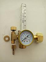Редуктор AG/CO2 с ратометром