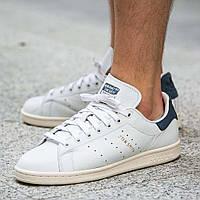 """Adidas Stan Smith Vintage """"White/Blue"""""""