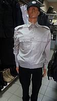 Рубашка форменная для сотрудников полиции (длинный рукав)