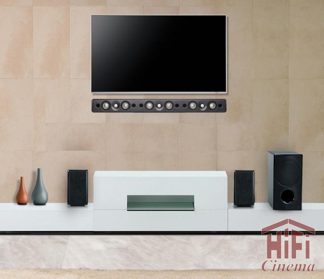 Revel LCR 8 панель объёмного звучания