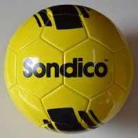 Футбольный мяч Sondico (размер 5\4)