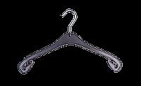 Вішалки тонкі для легкого одягу жіночого Х38