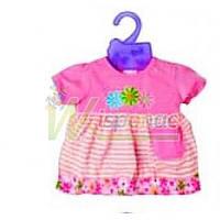 Одежда - платье Baby Born для пупса 42 см