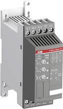 Пристрій плавного пуску ABB PSR3-600-70 1,5 кВт