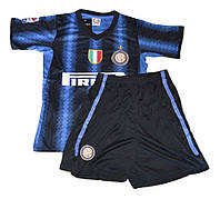 Футбольная форма  «Интер»  детская