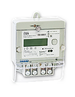 Счётчик электрический  MTX 1A10.DF.2L0-C4