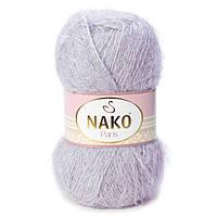 Nako Paris - 3079 сірувато бузковий
