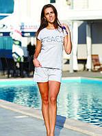 Цветная женская футболка ТМ Роксана