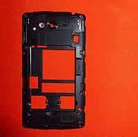 Корпус / средняя часть для телефона LG D295 / L Fino