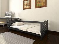 Кровать Микки Маус из массива бука