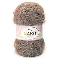 Nako Paris - 3890 коричневий