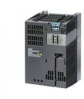 Преобразователь частоты Siemens SINAMICS G120 6SL3224-0BE31-1AA0