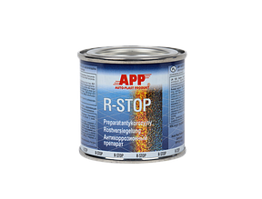Антикоррозийный препарат  R-STOP 100мл