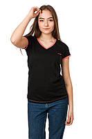 Спортивная футболка Code Original цвет черный размер 44 B15-1