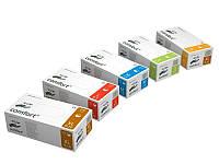 Перчатки латексные медицинские нестерильные Santex (Сантекс) L (8-9) упаковка 100 шт