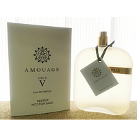 Amouage The Library Collection Opus V edp 100 ml тестер