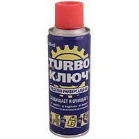 Смазка универсальная - Turbo Ключ 200 мл