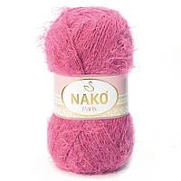 Nako Paris - 6578 темно рожевий