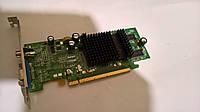 Видеокарта ATI x300se 128MB PCI-E