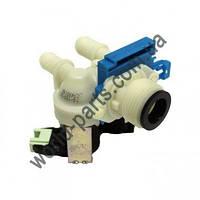 Клапан подачи воды для стиральной машины Zanyssi, Electrolux 4055017166 (1326186227)