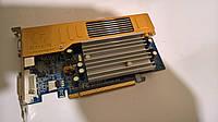 Видеокарта NVIDIA 7300gt 256mb  PCI-E