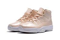 Мужские баскетбольные кроссовки Air Jordan Retro 11 (Maroon), фото 1