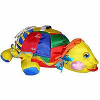 Дидактическая игрушка - Черепашка
