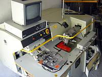 Автомат для пришивания карманов DÜRKOPP ADLER 805