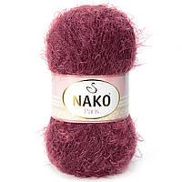 Nako Paris - 11273 бордовий