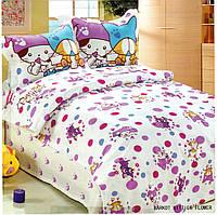 Набір постільної білизни в ліжечко Le Vele Barkot