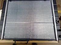 Радиатор охлаждения москвич 2141 , фото 1