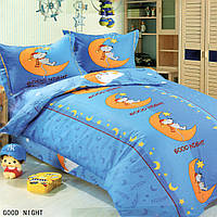 Набор постельного белья в кроватку Le Vele Good-night, фото 1